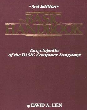 The BASIC Handbook