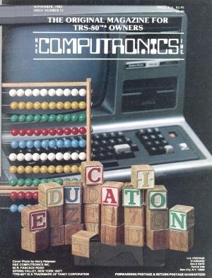H&E Computronics Magazine