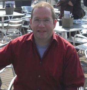 Kevin Tschudi