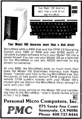 MicroMate advertisement