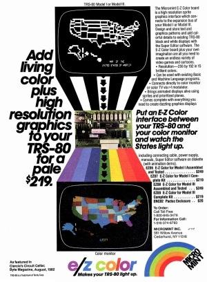 Micromint advertisement
