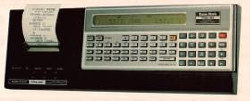 Pocket Computer plus Printer/Cassette Interface