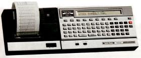 The Radio Shack PC-2 Printer/Plotter/Dual Cassette Interface